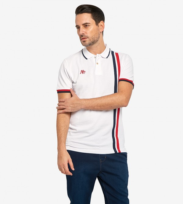 db794a885 Polo shirts - Clothing - Men