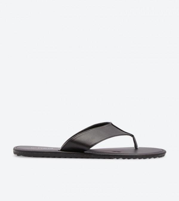 554e4880ecda Round Toe Flip Flops - Brown. KWD 2.700. +1 Colors. Add to Wish List