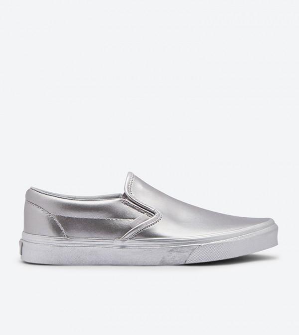 e3e396aede Old Skool Lace-Up Sneakers - Silver VA8G1QTV. SAR 289. Add to Wish List
