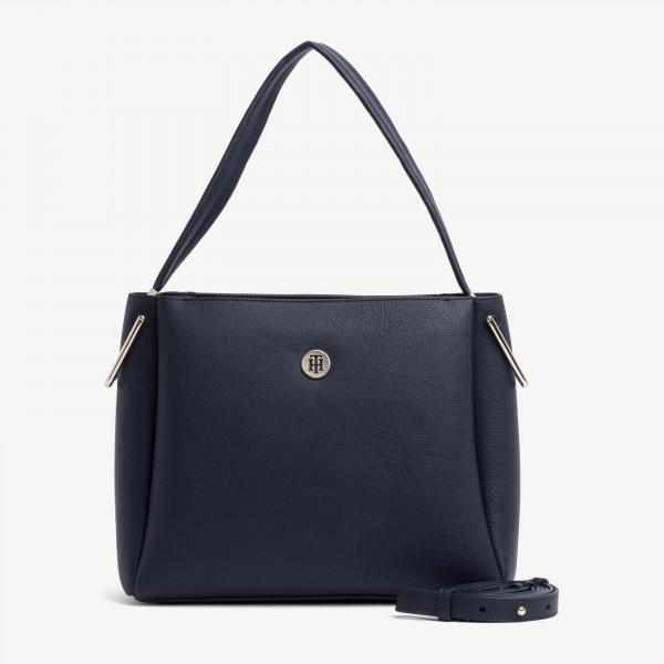 tommy hilfiger shoulder bag women's