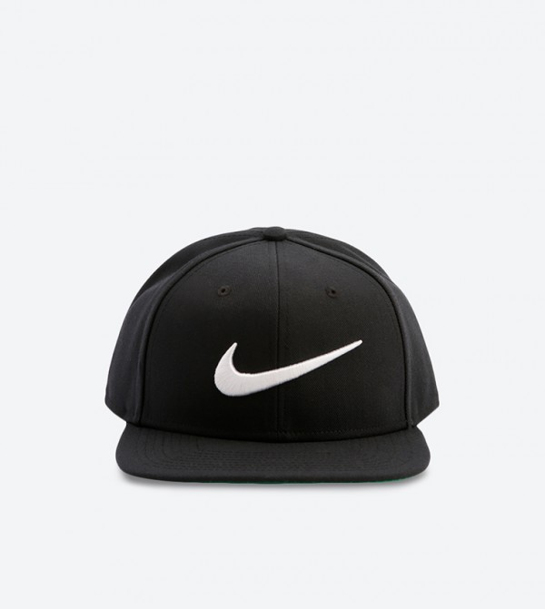 Nike Swoosh Pro Classic Baseball Cap - White NKAP639534-100 7afa6c8b3e9