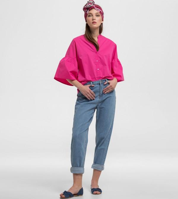 بنطال جينز