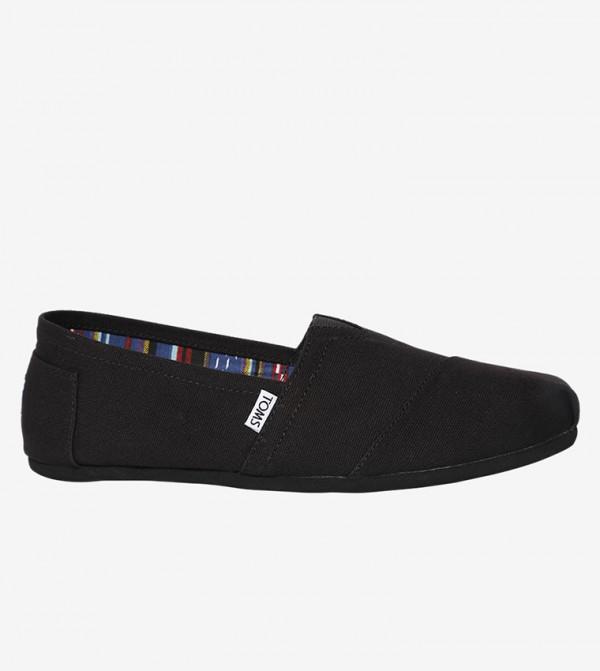 Slip-Ons - Black - 10002931