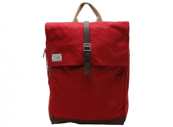 Red Backpacks -10008277