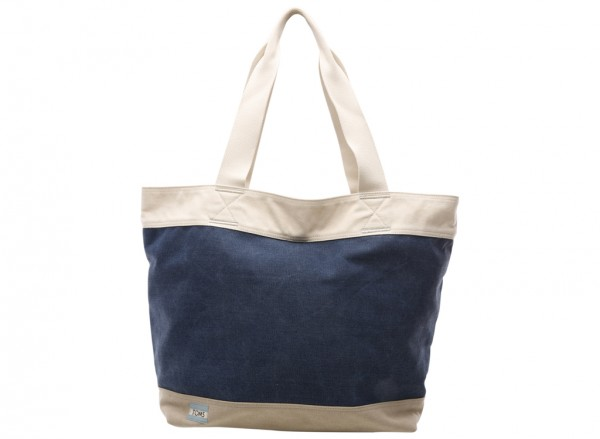 Navy Shoulder Bags & Totes -10008293