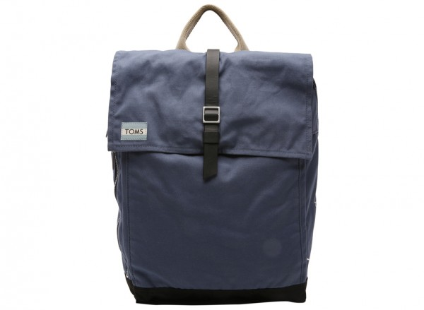 Navy Backpacks -10008298