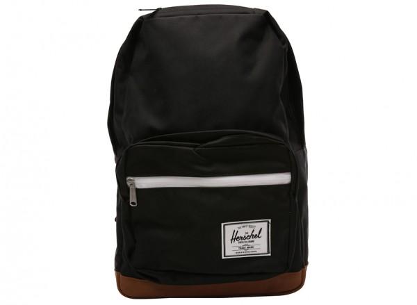 POP QUIZ BLACK Backpack-10011-00001-OS