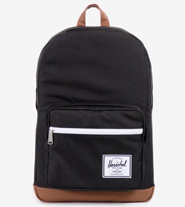 Unisex Settlement Backpack - Black
