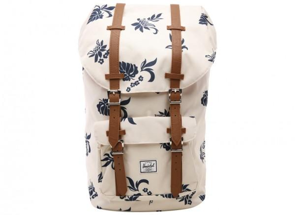 LITTLE AMERICA Tropical Backpack