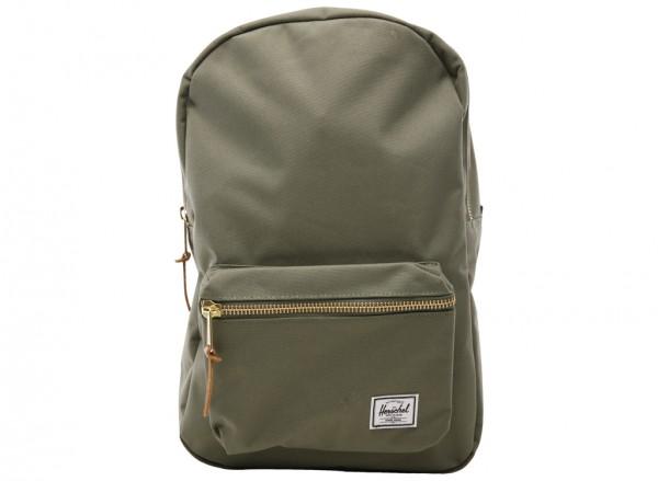 Settlement Mid-Volume Green Backpack