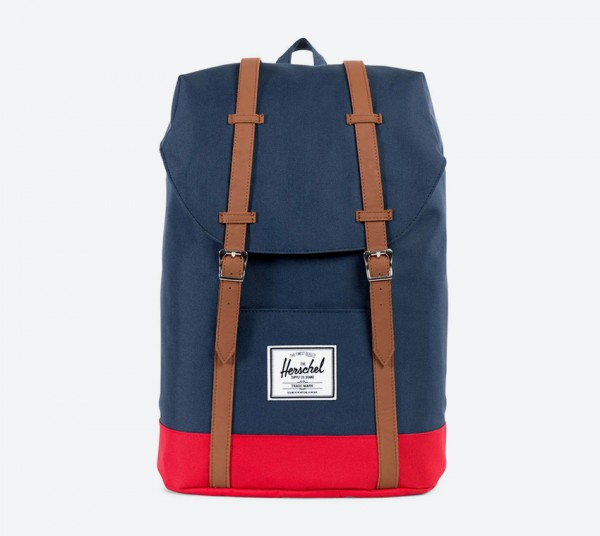 10066-00018-OS-NAVY-RED-TAN-LEATHER