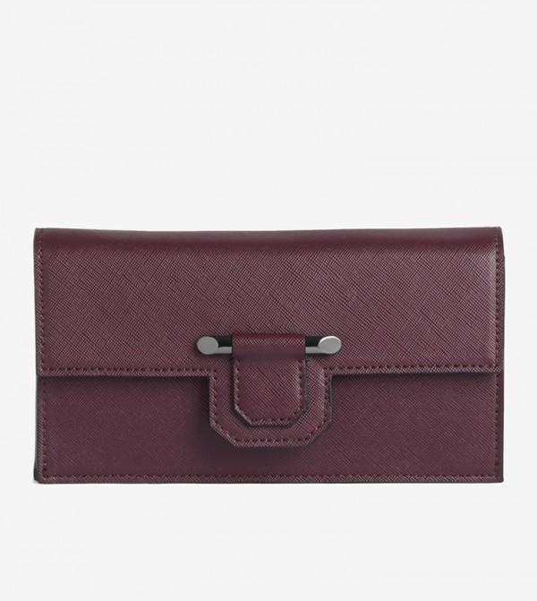 Nhb Liza Shoulder Bags - Red