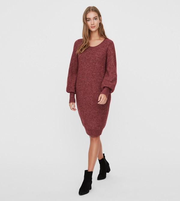 Short Dresses - Multi