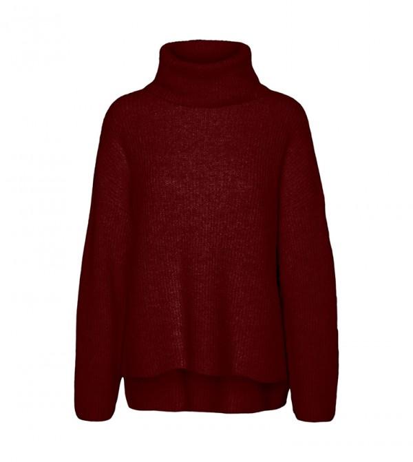 Long Sleeves Knit - Multi