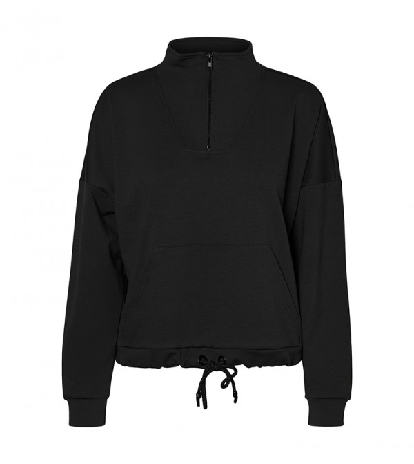 Sweatshirts - Black