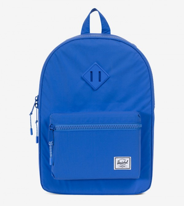 Kids Heritage Backpack Youth - Blue