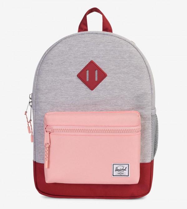 Kids Settlement Backpack - Grey