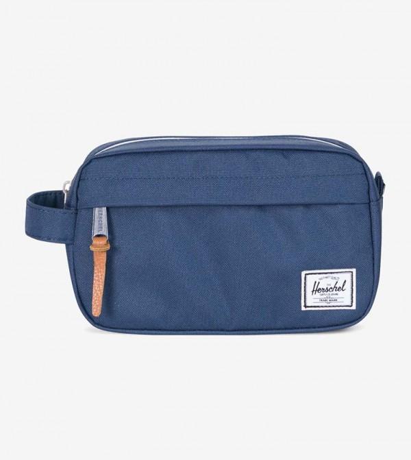Unisex Chapter Travel Kit - Blue