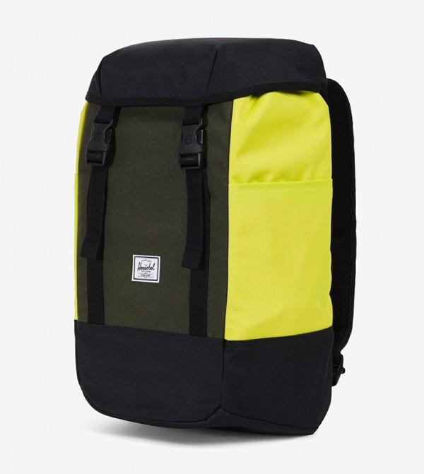 Unisex Settlement Backpack - Multi 10483-02103-OS