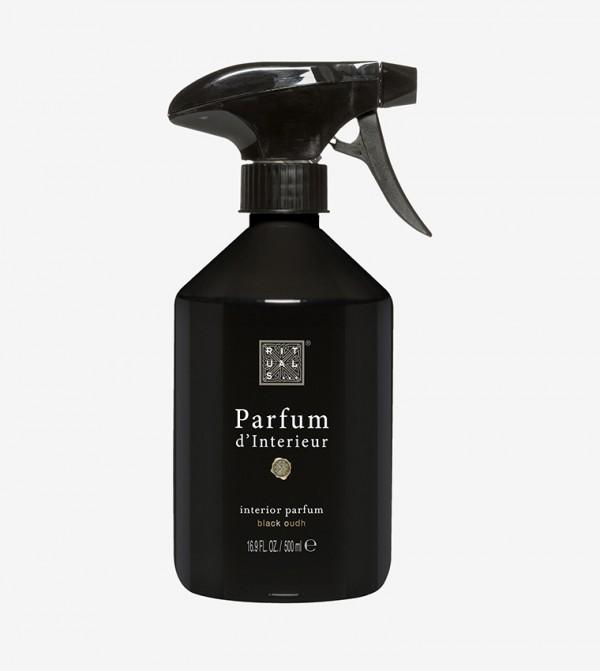 Black Oudh Parfum d'Interieur