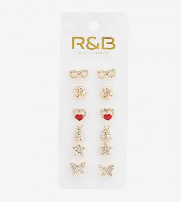 119-0583AL014-1-RB-GOLD