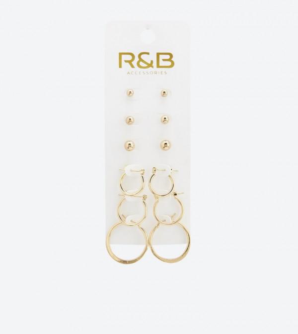 119-0583AL187-1-RB-GOLD