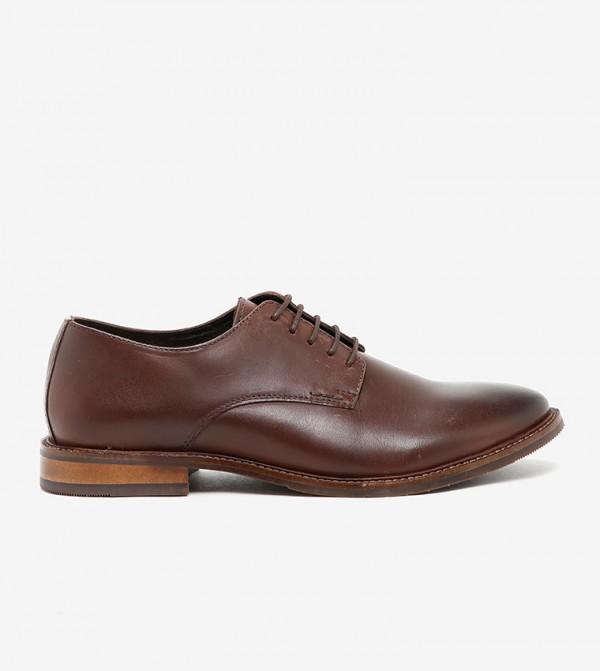 حذاء أكسفورد