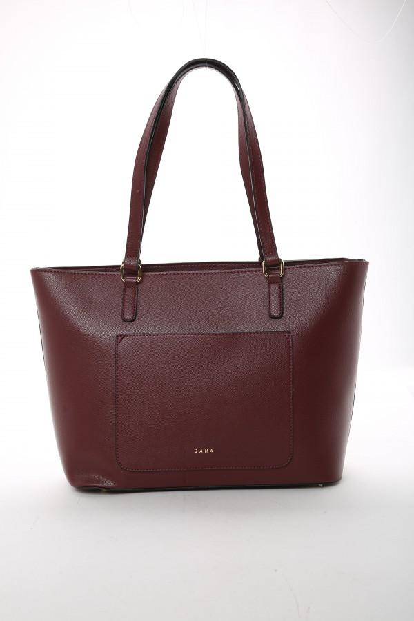 Tote Bag Red