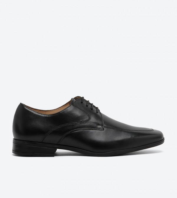 Mens Footwear Formal Shoes Black