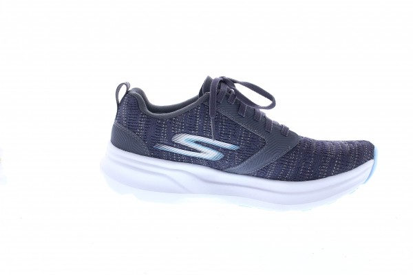 Go Run Ride 7 Sneakers - Charcoal Blue