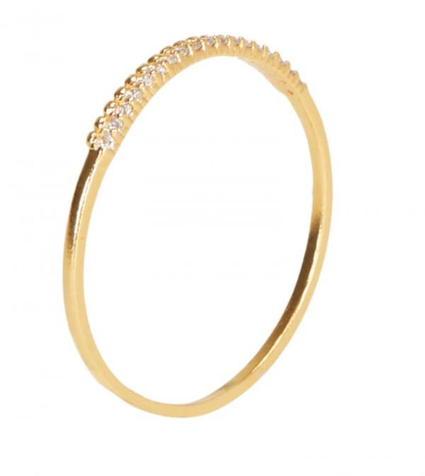 خاتم من الفضة الإسترليني