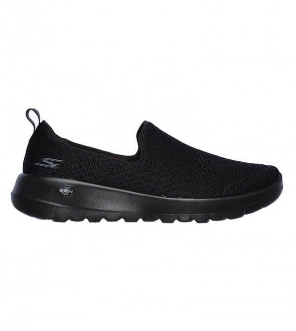 Go Walk Joy Sneakers - Black Black