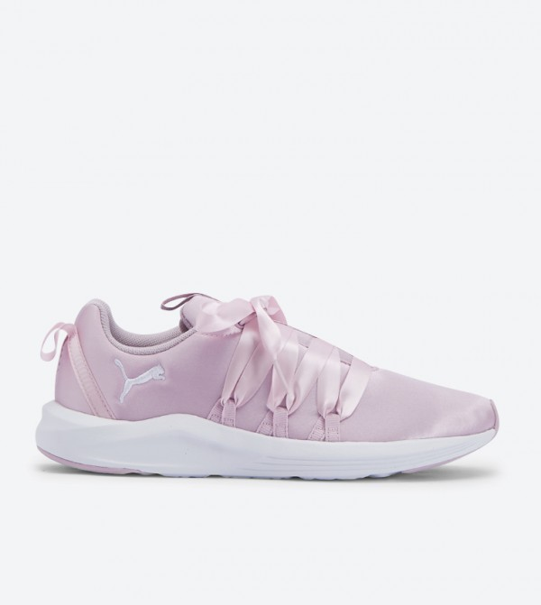 Puma Prowl Alt Satin Training Shoes Pink19054404
