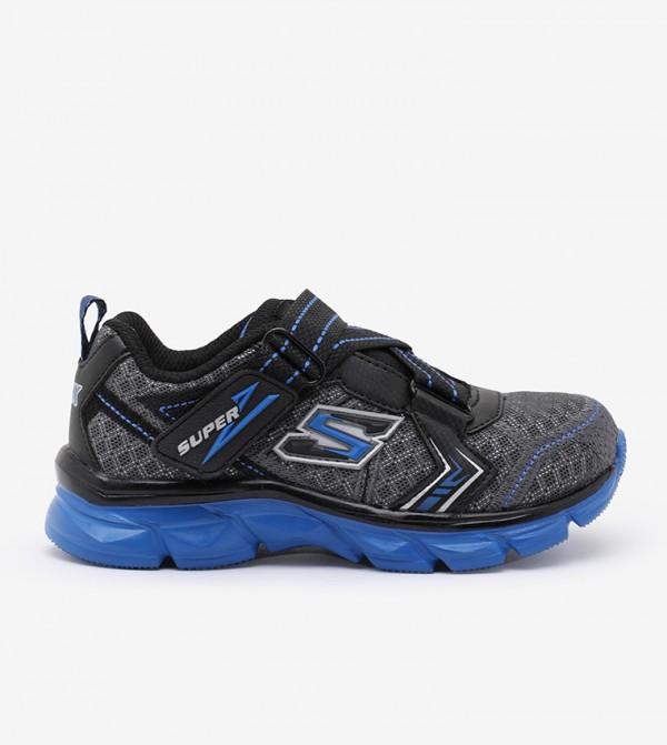 Advance Baby Pre Walker Shoes - Blue