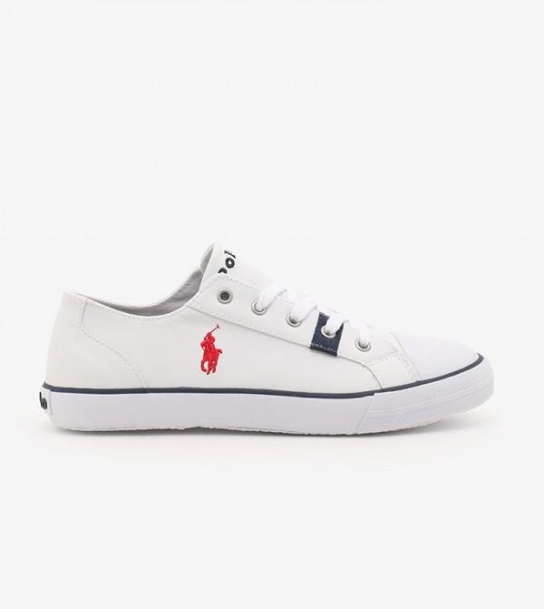 حذاء رياضي - أبيض