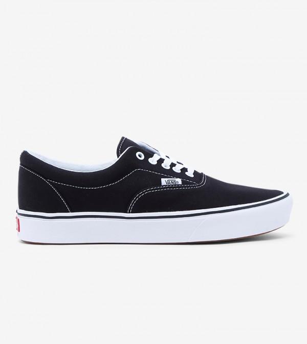 Ua Comfycush Era Sneakers - Black