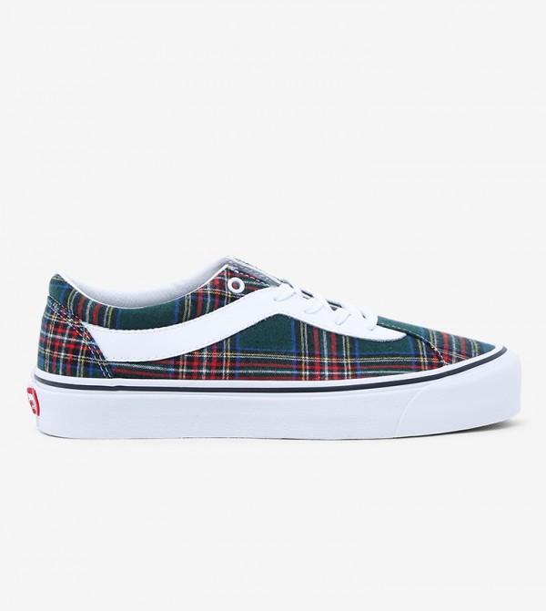 Ua Bold Ni Sneakers - White