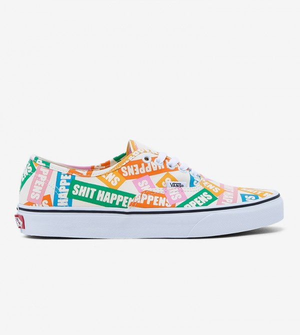 Ua Authentic Sneakers - Multi