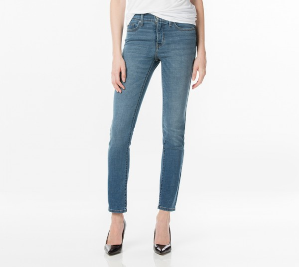 Levi's 312 Shaping Slim Jeans 19627 0042