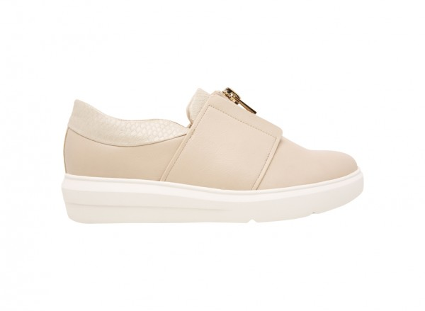 Afaossi Sneakers & Athletics - Beige