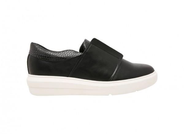 Afaossi Sneakers & Athletics - Black
