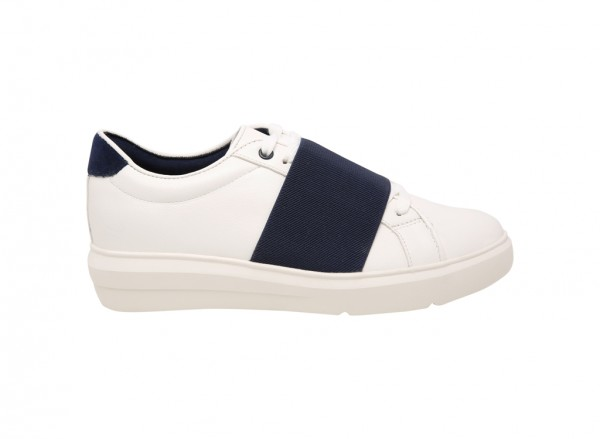 Piazzo Sneakers & Athletics - Navy