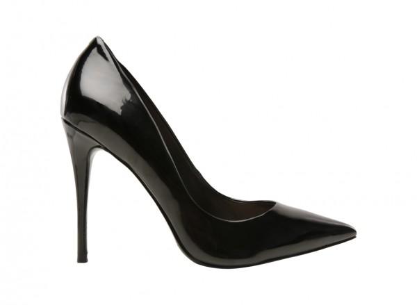 Stessy High Heel - Black