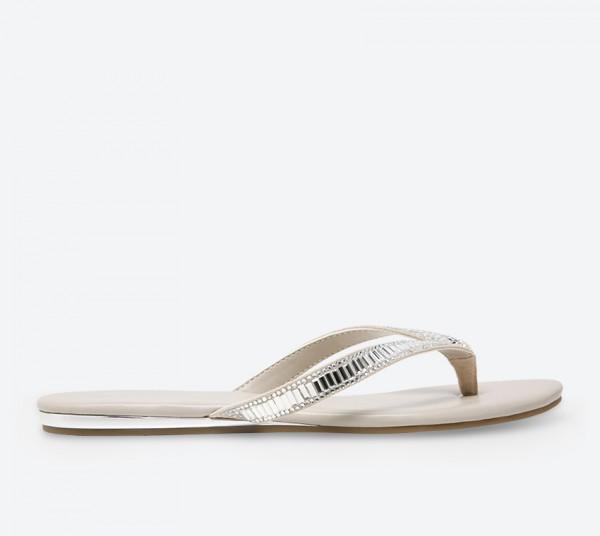 Nannini Sandals - Beige