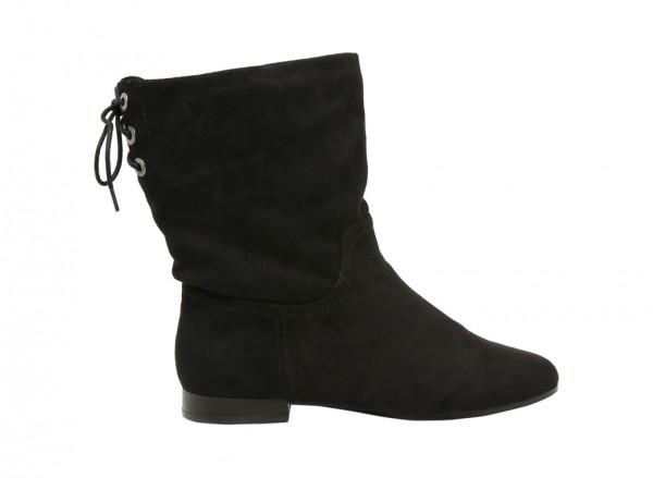 Theaniel Boots - Black