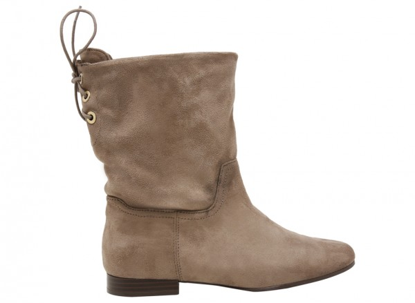 Theaniel Boots - Grey