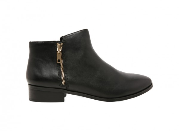 Julianna Boots - Black