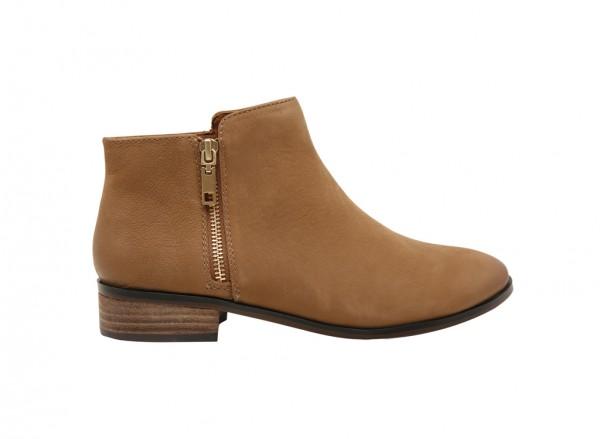 Julianna Boots - Brown