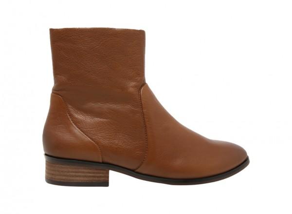 Elia Boots - Brown