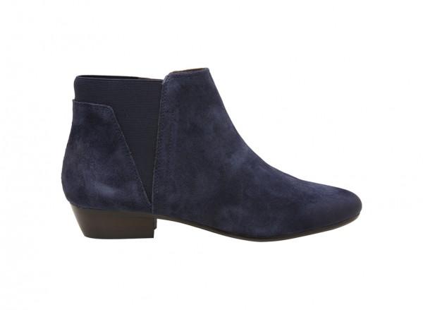 Siman Boots - Blue